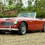 Purchasing Classic Cars